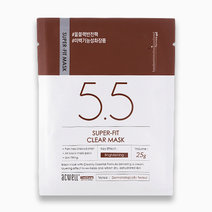 1 acwell superfit clearing mask
