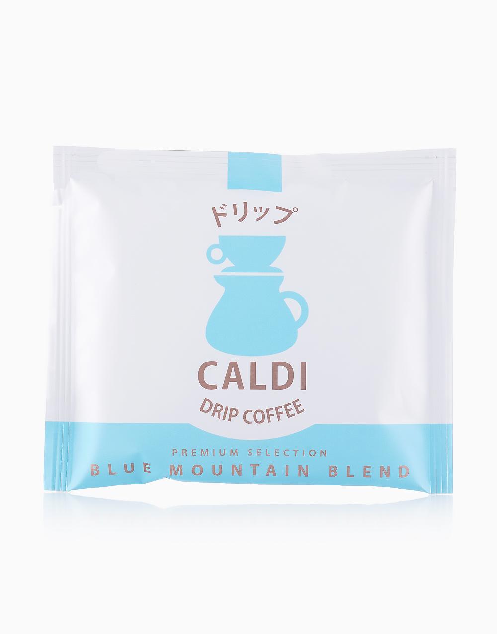 Drip Coffee Blue Mountain Blend Box (7 Packs) by Caldi