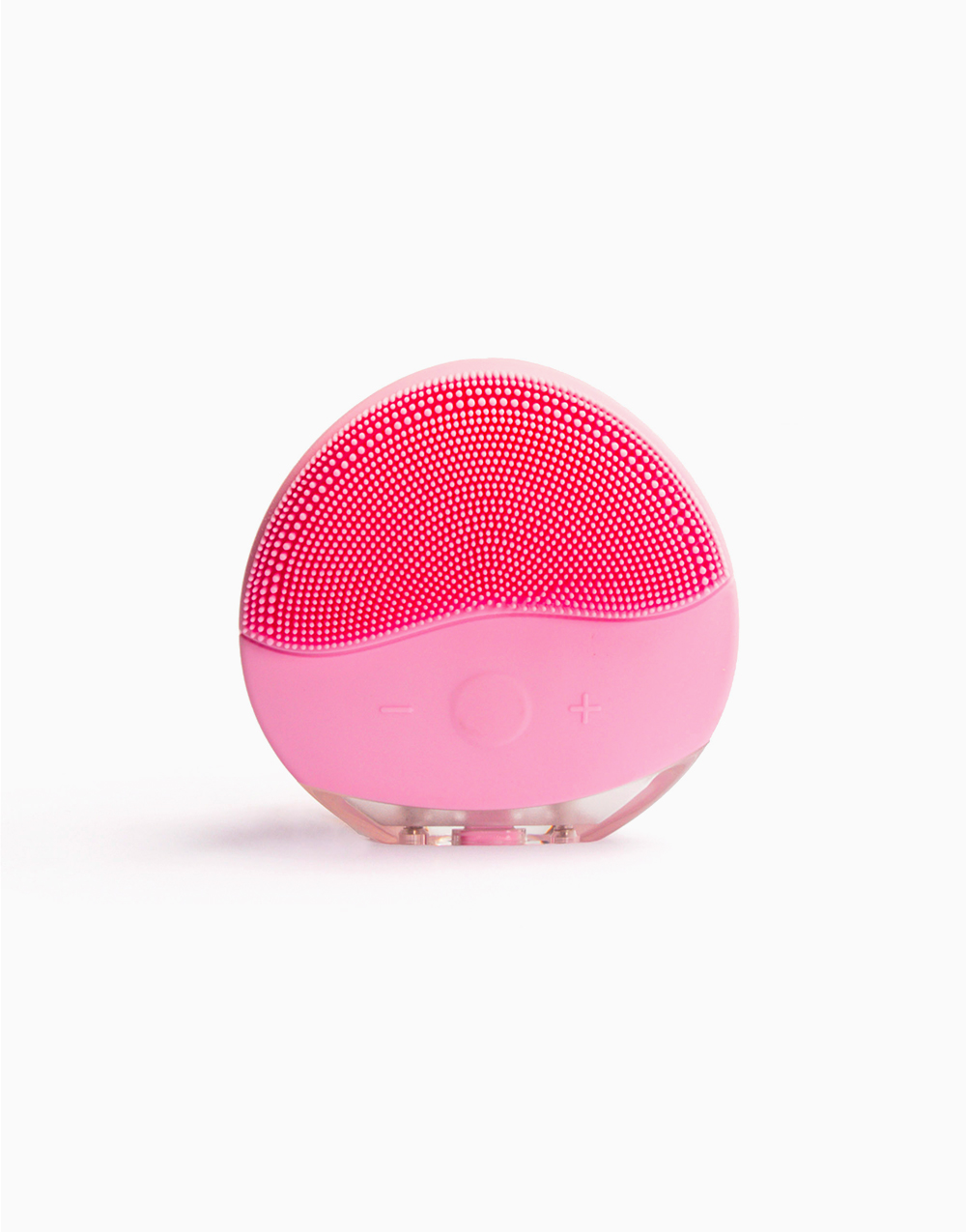 Facial Cleansing Brush by The Facialist   Pink