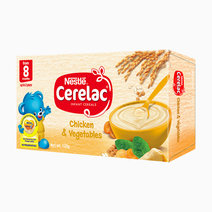 Cerelac chicken veg 120g