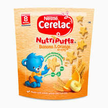 Cerelac nutripuff new bo