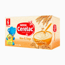Cerelac rice   soya 120g