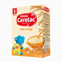 Cerelac rice   soya 250g