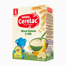 Cerelac wheat banana 250g
