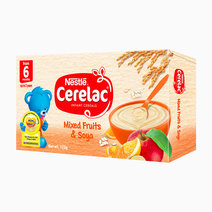 Cerelac mixed fruits 120g