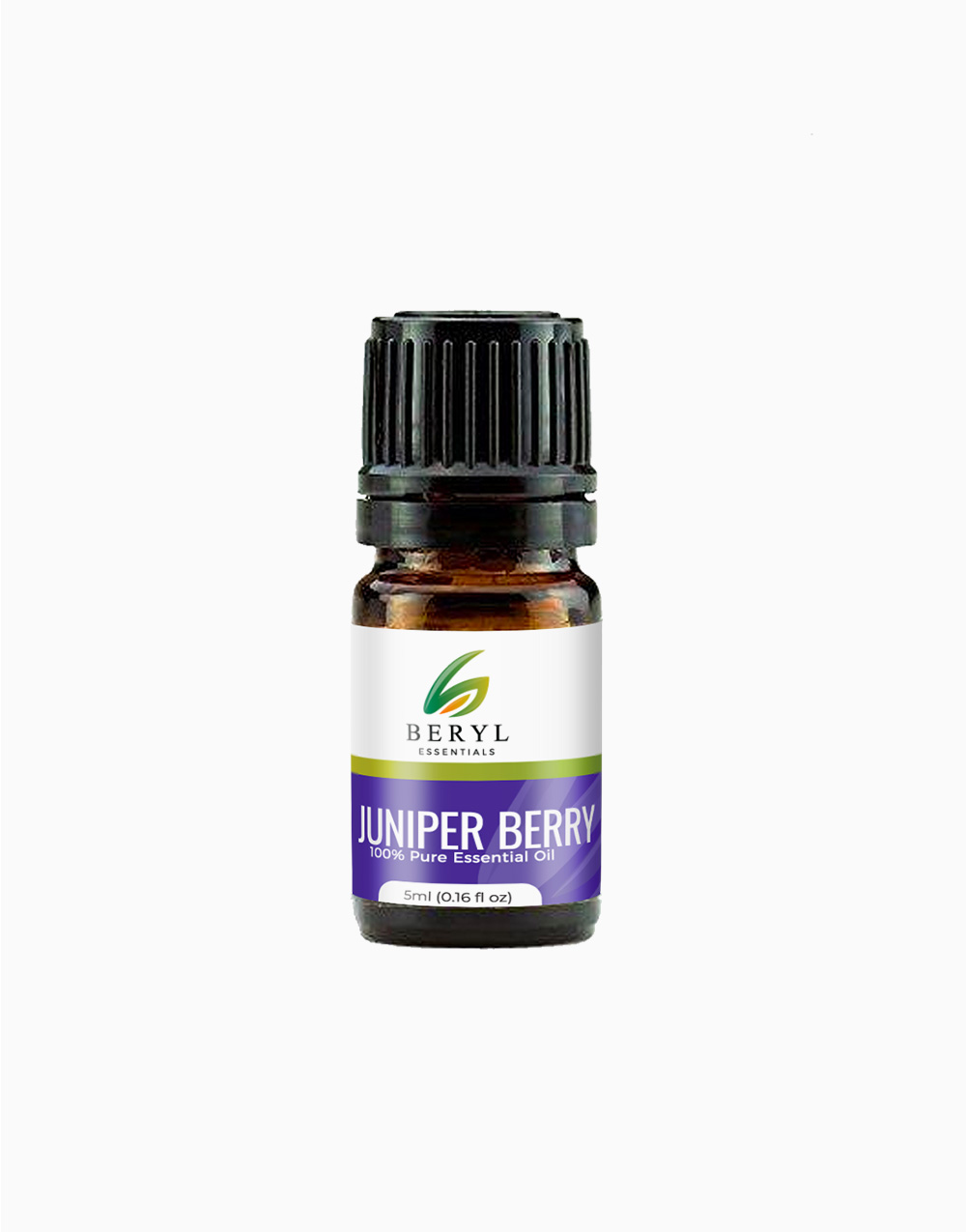 Juniper Berry Essential Oil (5ml) by Beryl Essentials