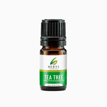 Tea Tree Essential Oil (5ml) by Beryl Essentials