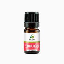 Ylang Ylang Essential Oil (5ml) by Beryl Essentials