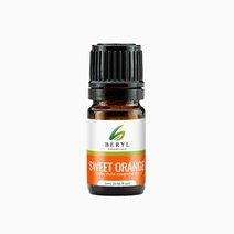 Sweet Orange Essential Oil (5ml) by Beryl Essentials