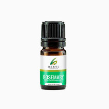Rosemary Essential Oil (5ml) by Beryl Essentials