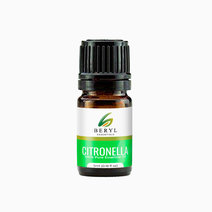 Citronella Essential Oil (5ml) by Beryl Essentials