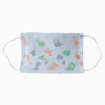 Kids Face Masks (10s) by Orange and Peach