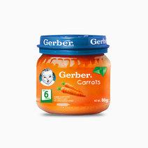 Gerber carrots