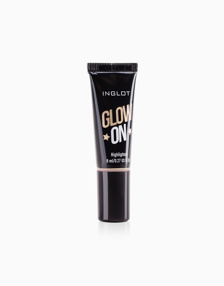 Glow On Highlighter by Inglot |