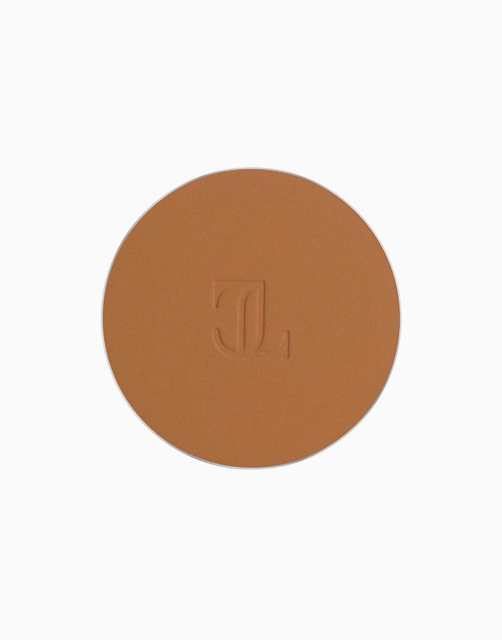 J.Lo Booggie Down Bronze Freedom System Bronzing Powder by Inglot | Sunset