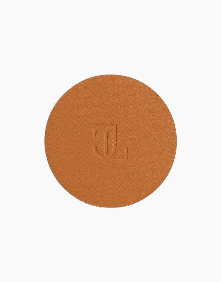 J.Lo Booggie Down Bronze Freedom System Bronzing Powder by Inglot | Sunkissed