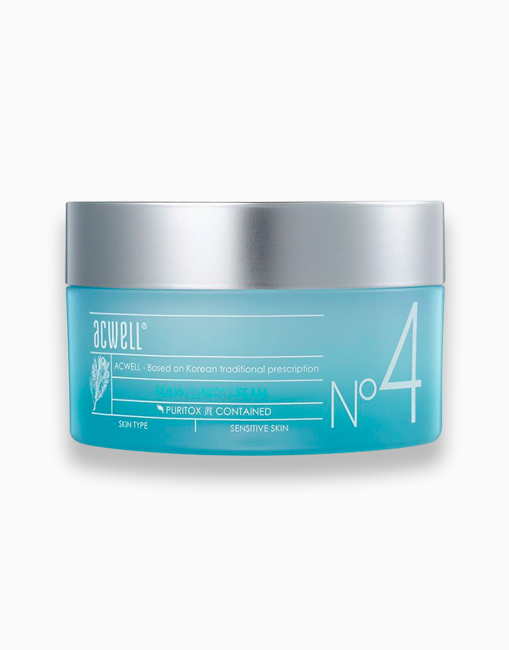 Aqua Clinity Cream by ACWELL