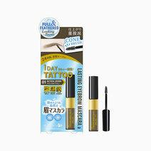 1Day Tattoo Eyebrow Mascara (Reformulated) by K-Palette