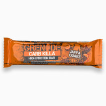 Grenade carb killa jaffa quake bar