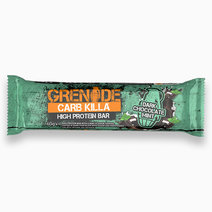 Grenade carb killa dark chocolate mint bar
