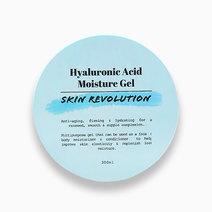1 hyaluronic acid moisture gel