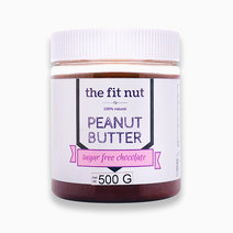 1 sugar free chocolate peanut butter 500g