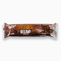 Grenade reload chocolate chunk bar