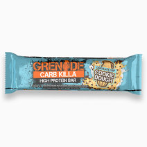 Grenade carb killa cookie dough bar