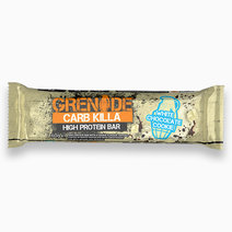 Grenade carb killa white chocolate cookie bar
