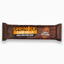 Grenade carb killa fudge brownie bar