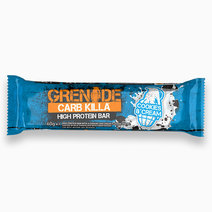 Grenade carb killa cookies cream bar