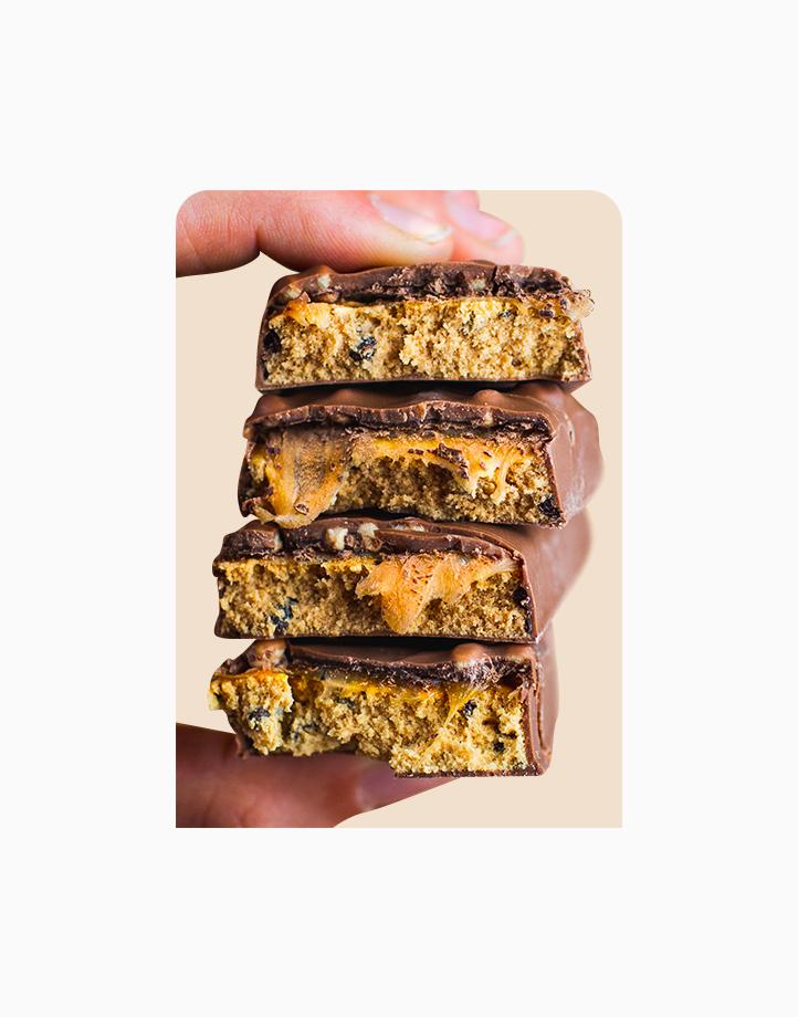 Carb Killa Protein Bar in Caramel Chaos by Grenade