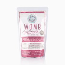 Womb Wellness Enriched Tea (2oz) by Euphoric Herbals