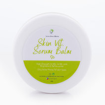 Skin Vitamin Serum Balm by Leiania House of Beauty