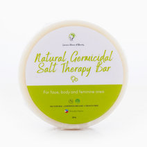 Natural Germicidal Salt Therapy Bar by Leiania House of Beauty