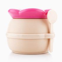Pink Starburst Body Cream by Bioskin Coco