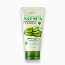 Aloe Soothing Cleansing Foam by Esfolio