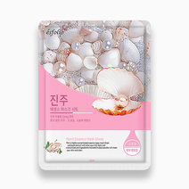 Pearl Essence Mask Sheet by Esfolio