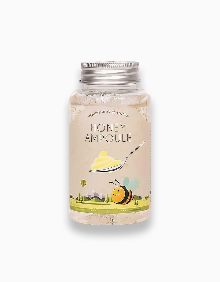 1 honey ampoule