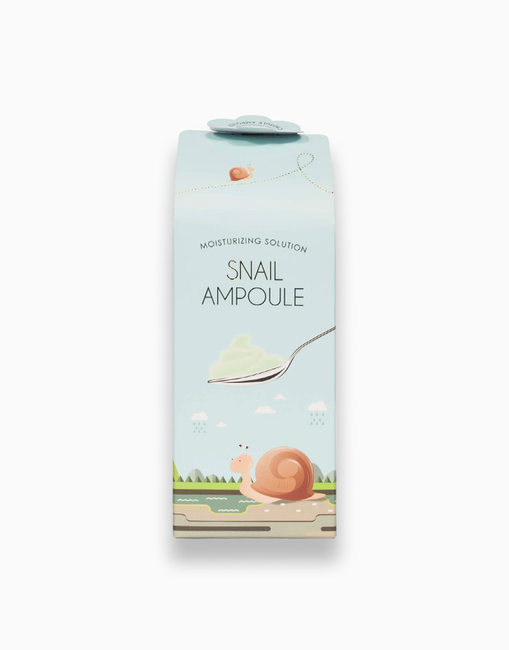 Snail Ampoule by Esfolio