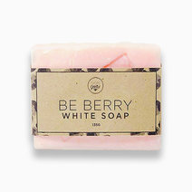 1 be berry white soap