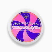 Bye-Bye Bush Sugar Candy Wax by Skin Genie