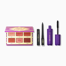 Warm and Toasty Eye Set Gift Set by Tarte
