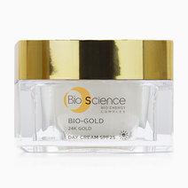 Bio-Gold Day Cream SPF 25 40g by Bio Science