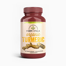 Farm to folk turmeric