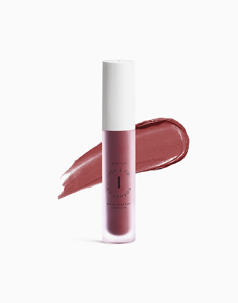 Lip Mousse by Issy & Co. | Fiancee