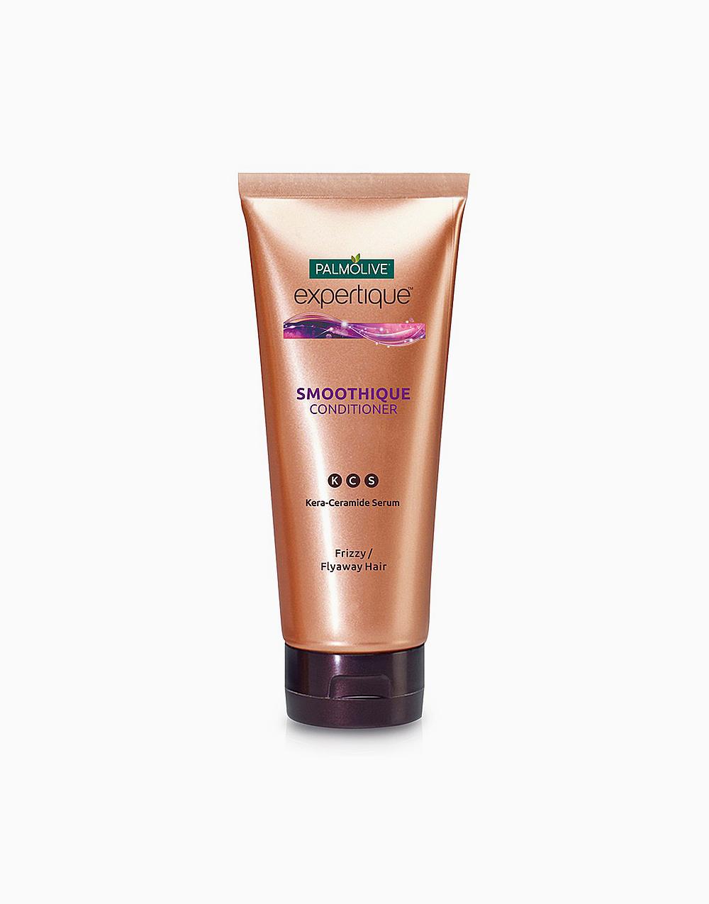Palmolive Expertique Keratin + Ceramide Conditioner Smoothique (340ml) by Palmolive