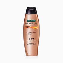 Palmolive expertique keratin   ceramide shampoo resiliente 340ml