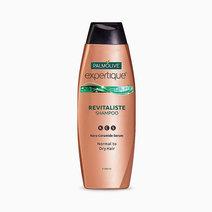 Palmolive expertique keratin   ceramide shampoo revitaliste 340ml