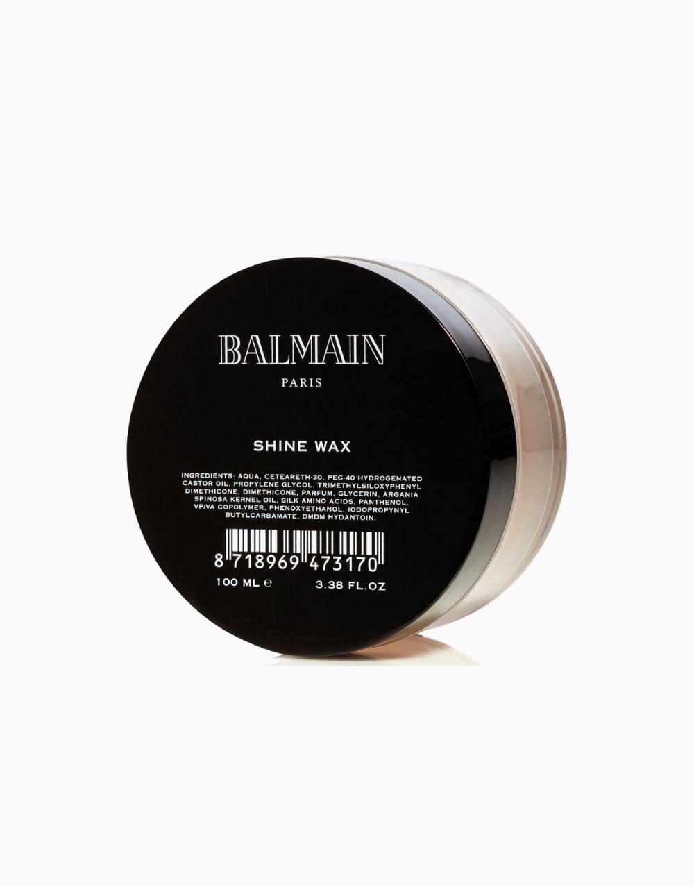 Shine Wax by Balmain Hair Couture
